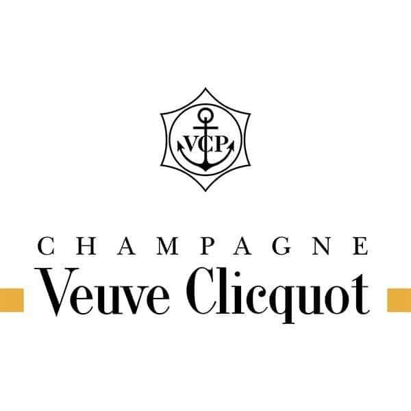 Veuve Cliquot Champagne